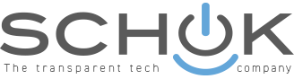 Schok logo.